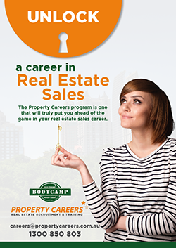 Property Careers Flyer